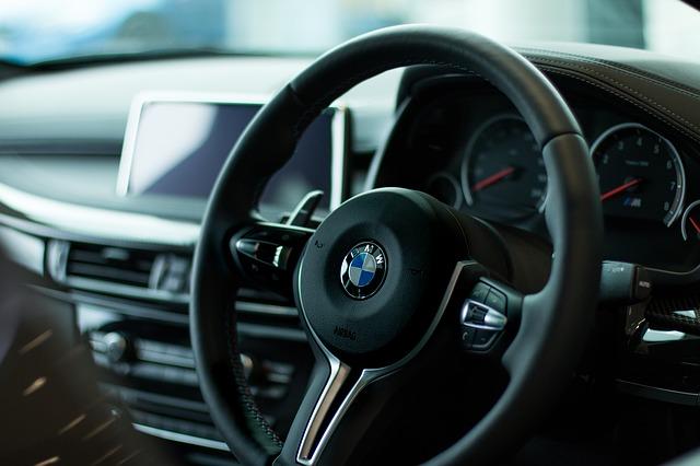 BMW Kraków