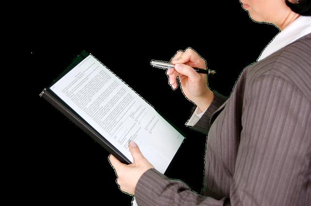 Jak napisać konspekt