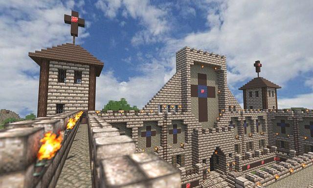 Jak zrobić mapę w minecraft?