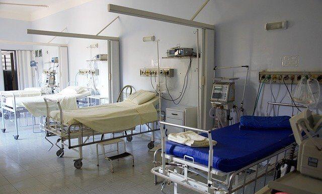 Jak trafić do szpitala?