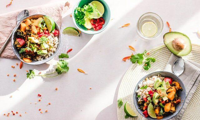 Jak zdrowo się odżywiać?