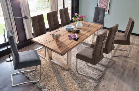 Zalety drewnianego stołu