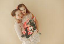 sukienka dla córki
