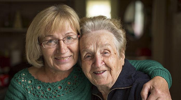 Leczenie nietrzymania moczu w przypadku osób starszych