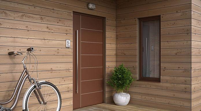 Zalety przesuwnych drzwi tarasowych