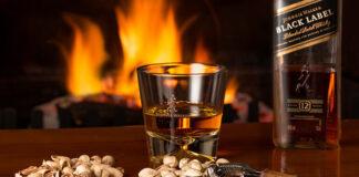 Single grain whisky