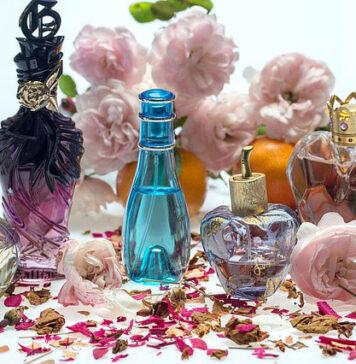 Jak korzystać z perfum aby uzyskać najlepszy zapach